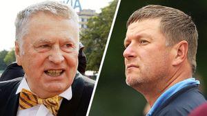 Кафельников высмеял Жириновского: «Хотите, чтобы в России было, как у врагов из ЕС и Канады?»