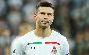 Смолов вернулся в Краснодар, но провалил матч. Семин заменил его в начале второго тайма