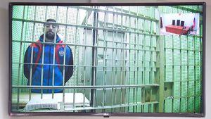 Федерация бокса будет поддерживать осужденного за кокаин Кушиташвили. Он еще может попасть в сборную России