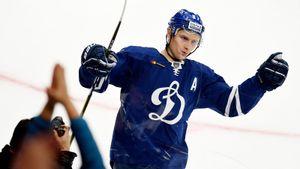Шипачев — последний большой русский центр в КХЛ. За ним пропасть, и это проблема для сборной