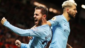 «Ман Сити» снесет «Уотфорд» ивойдет висторию. Прогноз нафинал Кубка Англии