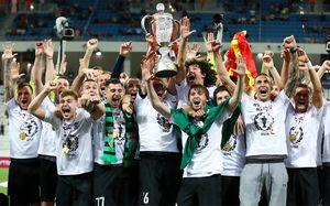 «Тосно» берет Кубок России. Но не сыграет в еврокубках