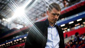 У ЦСКА уже 8 травмированных. Кем Гончаренко будет играть в Лиге Европы и против «Краснодара»?