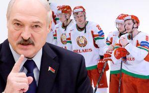 Вы— Александр Лукашенко. Как накажете белорусских спортсменов ичиновников? Игра Sport24