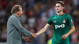 Семин: «Миранчук может играть в любой европейской команде. Он ничем не хуже Хаверца»