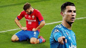 Влашича предложили клубу из Италии, Роналду рассказал о своем будущем. Трансферы и слухи дня