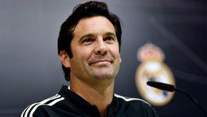 Солари — главный тренер «Реала». Контракт до 2021 года, все официально
