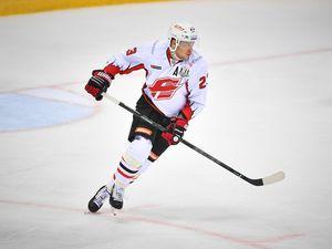 Андрей Стась: «Хоккейный космос — это Селянне, Кросби и Бернс»