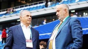 Врусском баскетболе ихоккее небудет чемпиона в2020-м. Какие перспективы уфутбола: отвечают боссы клубов