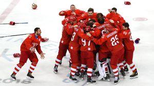 Отскок или великая победа? Два года назад сборная России чудом спаслась вфинале Олимпиады