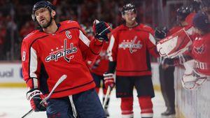 Овечкин принялся крушить рекорды хоккейной Америки без раскачки! Все достижения русской звезды на старте сезона