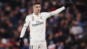 «Реал» купил сына экс-игрока «Спартака» Йовича за60млн. Почему Зидан рискует сним
