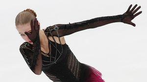 Коган: «Трусовой обещано место на чемпионате мира? Есть спортивные принципы, слово «обещано» неуместно»