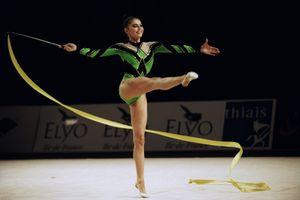 Винер-Усманова призналась, что не сразу разглядела в Кабаевой талантливую гимнастку