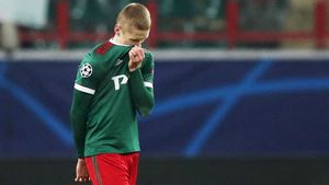 Экс-глава селекционного отдела ЦСКА рассказал, почему клуб отказался от Мухина 3 года назад