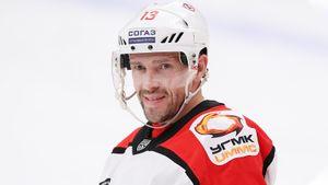 Дацюк дал совет хоккеистам молодежной сборной России после разгрома от Канады