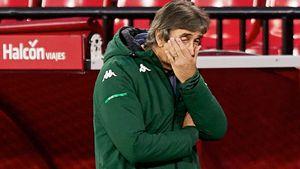 Тренер «Бетиса» назвал Ла Лигу «позорищем» из-за низкого темпа игры и множества симуляций