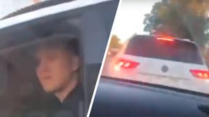 «Факел» начал разбирательство в отношении волейболиста, атаковавшего водителя каршеринга в Москве