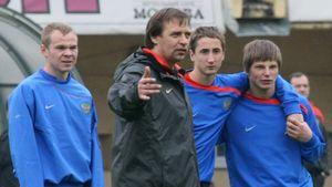 Бородюк — о том, что Денисов послал его перед Евро-2008: «Совсем заврался. Пусть попробует сказать мне это лично»
