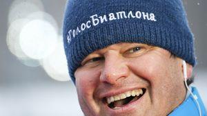 «Очередная порция Смехопанорамы!» Губерниев ответил на заявление Резцовой о его недопуске к лыжникам