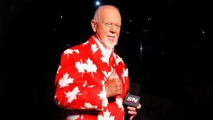 «Кубки Стэнли выигрывают большие канадцы, аони берут русских ифиннов». Дон Черри атакует «Торонто»