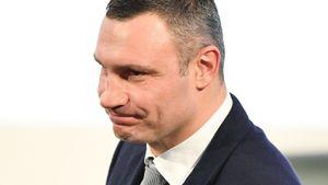 Виталий Кличко выдал очередной «шедевр» на форуме в Давосе. Его брат смеялся дольше всех
