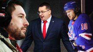 «После подлых приемов в отношении Панарина найти работу Назарову будет еще сложнее». Гимаев — об итогах недели НХЛ