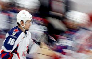 Хет-трик Плотникова позволил ЦСКА одержать выездную победу над «Спартаком»
