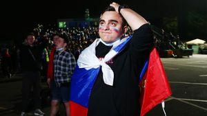 Россия скатывается: кошмар в таблице коэффициентов УЕФА. В этом сезоне по успехам в Европе лучше нас даже Молдавия