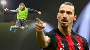 «Ибрагимович пригласил меня в «Милан». Хабиб рассказал, какие футбольные клубы сделали ему предложения