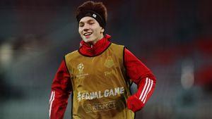 Еще один русский в топ-лиге! Трансфер игрока «Локо» Иосифова в Испанию: как это стало возможным