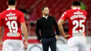 «Спартак»— «Арсенал» 0:1. Тедеско впервые проиграл вРоссии. Как это было