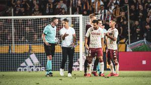Ковач обвинил чешских болельщиков в проявлениях расизма в матче Лиги чемпионов