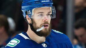 В СКА едет еще один новичок из Швеции. Фантенберг играл в НХЛ, усилит армейцев, но его подписание выглядит странно