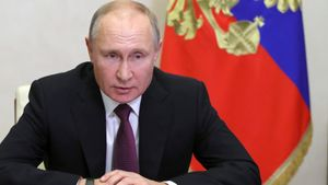 Тактаров: «Путин — человек своеобразный. Всю правду говорить не будет»