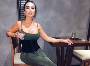 Анна Седокова: «Любая шикарная женщина может превратиться в портовую шлюху»