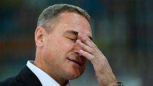 Третья отставка в КХЛ за полтора месяца. В российском хоккее тренеры — расходный материал