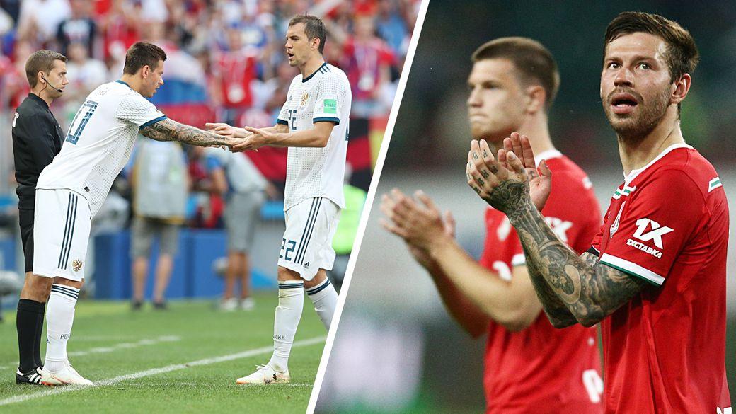 (Александр Мысякин, Sport24 / Евгений Семенов, Sport24)