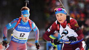Украинка Юлия Джима победила вженской индивидуальной гонке, Фуркад— вмужской. Как это было