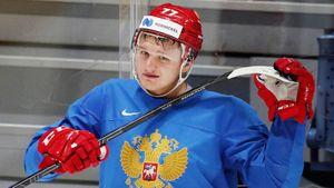 С кем Капризов будет играть в США. Чемпиону Олимпиады не хотят давать в партнеры лучшего бомбардира «Миннесоты»