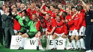 20 лет назад «МЮ» сотворил чудо вфинале Лиги чемпионов. Угловые Бекхэма уничтожили «Баварию»