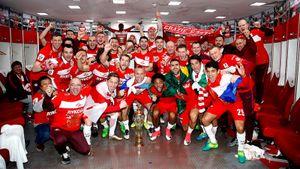 Ананидзе: «Спартак» стал бы чемпионом еще 5 раз подряд, сохрани чемпионский состав Карреры»