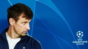 «Бенфика»— «Зенит»: битва заплей-офф Лиги чемпионов итаблицу коэффициентов УЕФА. LIVE!