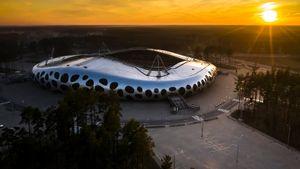 В Белоруссии объяснили, что значит решение УЕФА не проводить турниры на территории страны