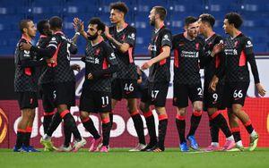 «Ливерпуль» разгромил «Бернли» и вытеснил «Лестер» из топ-4