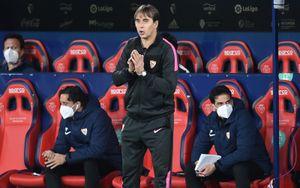«Севилья» резко осудила планы топ-клубов Европы по созданию Суперлиги