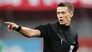 Гендиректор «Спартака» призвал пожизненно отстранить судей после скандального матча с «Сочи»