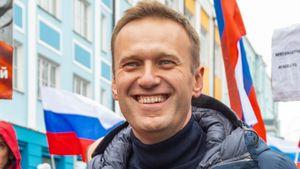 Выступающий в Норвегии вратарь Хайкин — о Навальном: «Пример честного, сильного русского человека»