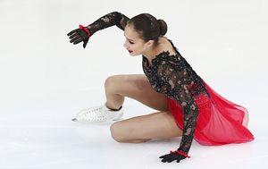 Аделина Сотникова прокомментировала включение Алины Загитовой в состав сборной России