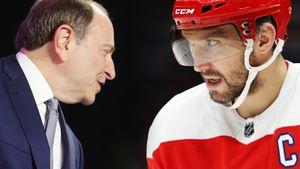 Новый формат плей-офф НХЛ убьет интригу регулярного чемпионата. 24 команды — это слишком много